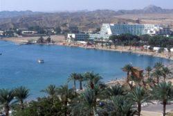 Отдых на Красном море в Эйлате