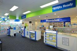 Аптеки в Эйлате