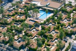 Astral Village Eilat 4*