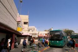Автовокзал Эйлата