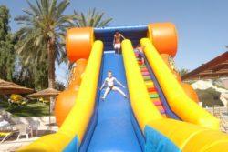 Лучшие отели Эйлата для отдыха с детьми