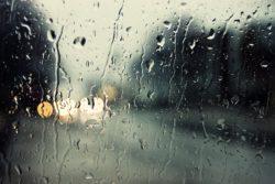 Дожди и ливни в Эйлате