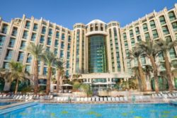 Hilton Queen of Sheba Eilat 5*