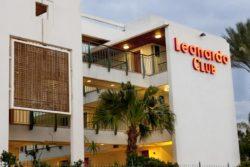 Leonardo Club Hotel Eilat 4*