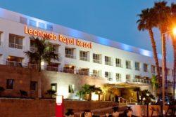 Leonardo Royal Resort Eilat 4*