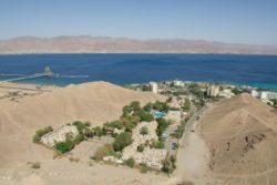 Отели Эйлата с коралловым рифом