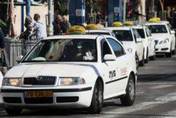 Компании такси в Эйлате. Сколько стоит такси в Эйлате.