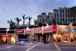 Торговые центры Эйлата