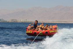 Водные виды спорта в Эйлате