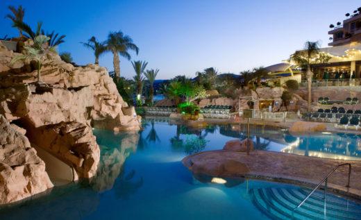 Можно ли купаться в Эйлате в феврале, пляжный отдых в феврале