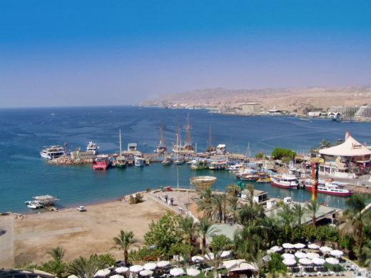 Цены на отдых на Красном море в Эйлате