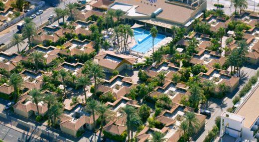 Astral Village Eilat 4*