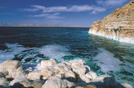 Экскурсия из Эйлата на Мертвое море