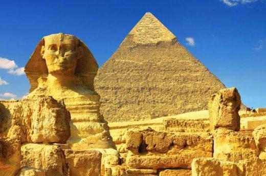 Экскурсии из Эйлата в Иорданию и Египет