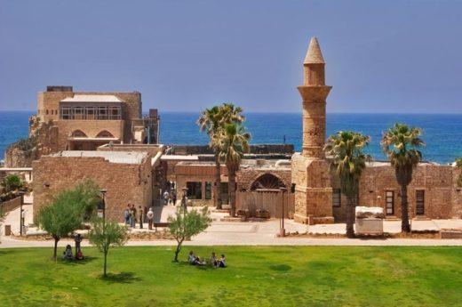Экскурсии из Эйлата по Израилю