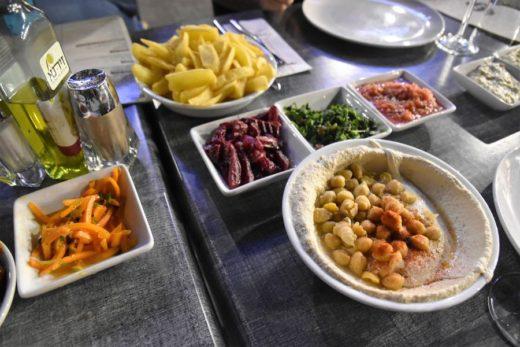 Где вкусно и недорого поесть в Эйлате