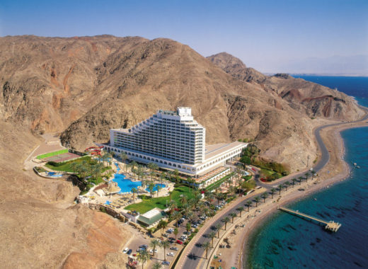 Isrotel Princess Eilat Hotel