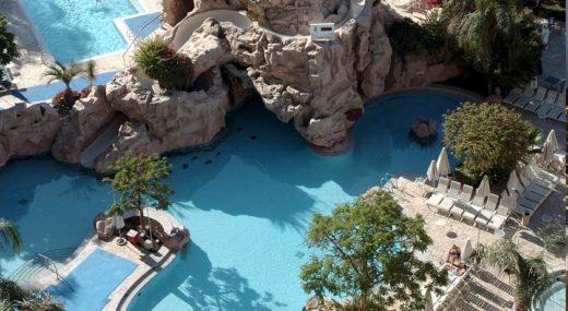 Dan Hotel Eilat