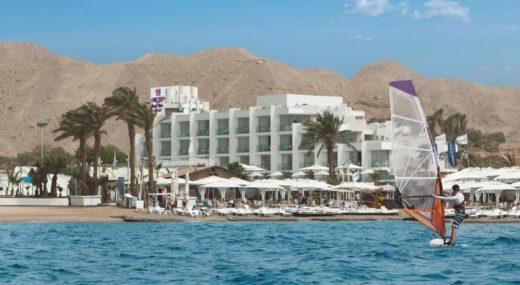 rif-reef-hotel-eilat