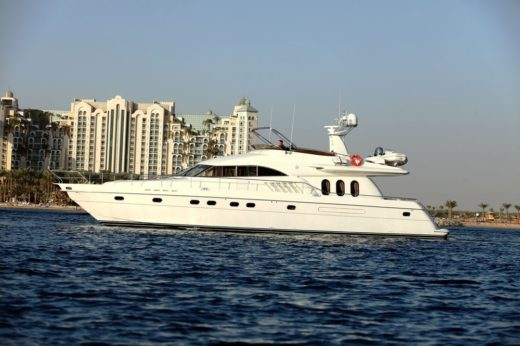 Яхты в Эйлате: круизы, аренда