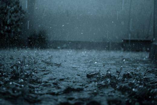 Наводнение в Эйлате